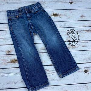 Zara Kids Jeans Size 3-4 Medium Wash